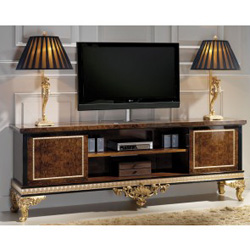 TV Stands and Wall Units