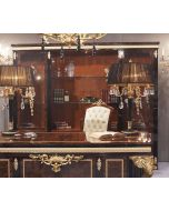 Mariner 2481 Volga Bookcase