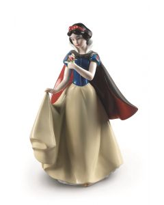 Lladro 1009320 World Of Disney Snowhite