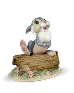 Lladro 1009351 World Of Disney Thumper