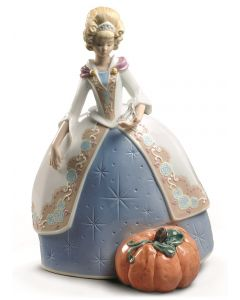 Lladro 1009353 World Of Disney Cinderella