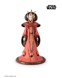 Lladro 1009413 World Of Disney Limited Edition Of 1000 Queen Amidala