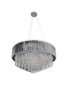 Allegri 022751-010 Adaliz 16 Light 28 Inch Round Pendant