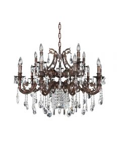 Allegri 025651-013 Avelli 15 Light Chandelier
