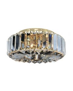 Allegri 025740 Julien 2 Light Flush Mount