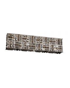 Allegri 031723-010-FR000 Modello 8 Light 24 Inch Vanity