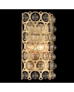 Allegri 032220-038 Vita 1 Light Wall Sconce