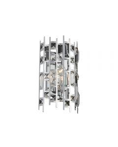 Allegri 033020-010-FR001 Fonseca 1 Light ADA Wall Sconce