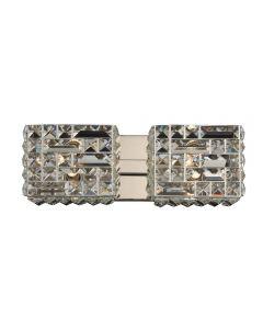 Allegri 035232-046-FR001 Marazzi 2 Light Bathroom Lighting