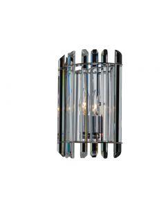 Allegri 036821-010-FR001 Viano 1 Light Wall Sconce