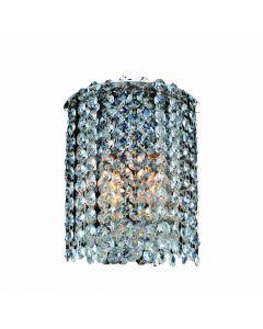 Allegri 11661-010-FR001 Milieu Metro 2 Light Wall Bracket