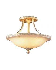 Mariner 18738 Royal Heritage 6 Light Alabaster Chandelier
