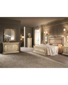 Arredoclassic ARR3737 6 Piece Bedroom Set