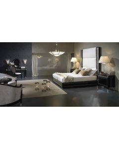 Mariner 4113 Nicea 6 Piece Bedroom Set