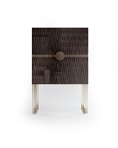 Bizzotto 5022 Infinity Liqour Cabinet