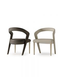 Bizzotto 6060.L Wave Dining Chair