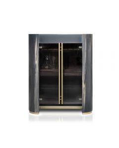 Bizzotto 982 Ikat Bar Cabinet