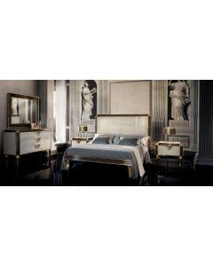 Adora ADO3005 Diamante King Size Bed