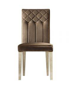 Adora ADO2985 Sipario Dining Chair