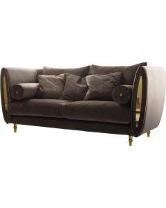 Adora ADO2987 Sipario 2 Seat Sofa