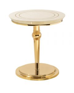 Adora ADO2992 Sipario Side Table