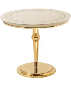 Adora ADO2995 Sipario Low Side Table