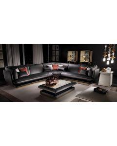 Adora Interiors Allure Atmosfera 3 Seat Sofa