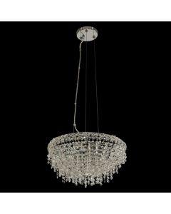 Allegri 030850-010-FR001 Massimo 3 Light Pendant