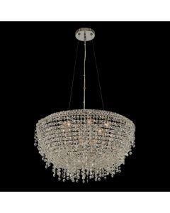 Allegri 030851-010-FR001 Massimo 9 Light Pendant