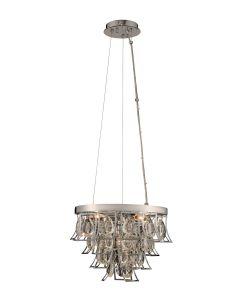 Allegri 31950 Carmella 3 Light Pendant