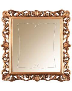 Arredoclassic ARR3045 Modigliani Small Gold Mirror