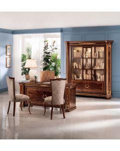 Arredoclassic ARR3059 Modigliani Office Desk Drawers