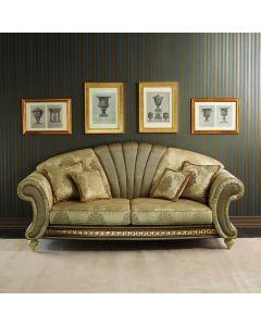 Arredoclassic ARR3087 Fantasia 3 Seat Sofa