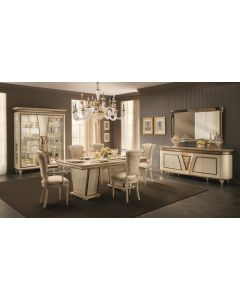 Arredoclassic ARR3109 Fantasia Dining Table With Extension