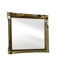 Arredoclassic ARR3105 Fantasia Small Glass Framed Mirror