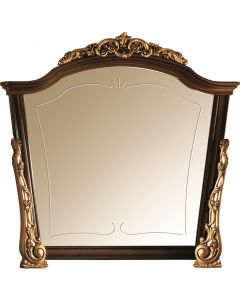 Arredoclassic ARR3119 Sinfonia Small Mirror For 2 Door Buffet