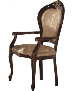 Arredoclassic ARR3143 Sinfonia Dining Armchair