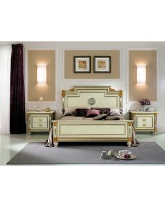 Arredoclassic ARR3145 Liberty King Size Bed
