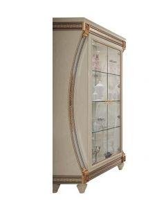 Arredoclassic ARR3155 Liberty 2 Door Showcase