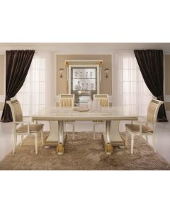 Arredoclassic ARR3167 Liberty Extensible Dining Table