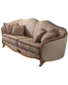 Arredoclassic ARR3183 Donatello 3 Seat Sofa
