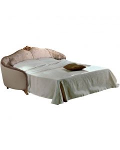 Arredoclassic ARR3187 Donatello 3 Seat Sofa Bed
