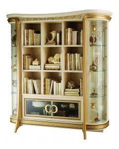 Arredoclassic ARR3202 Melodia Bookcase