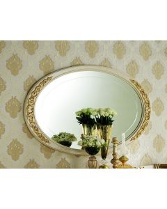 Arredoclassic ARR3240 Melodia Large Mirror For Dressing Table