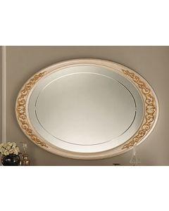Arredoclassic ARR3238 Melodia Mirror For 2 Door Buffet