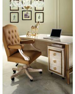 Arredoclassic ARR3209 Melodia Office Chest Of Drawer