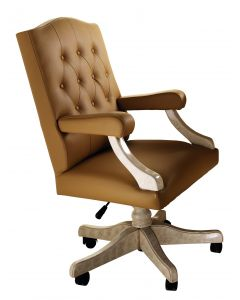 Arredoclassic ARR3210 Melodia Office Armchair