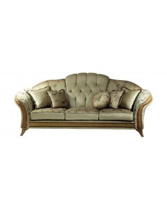 Arredoclassic ARR3218 Melodia 3 Seat Sofa