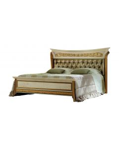 Arredoclassic ARR3234 Melodia King Size Upholstered Bed