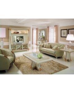 Arredoclassic ARR3249 Liberty 3 Seat Sofa
